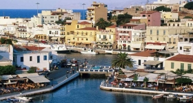Greece! Crete, early booking!